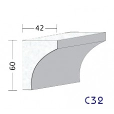 C32 - interior - own products