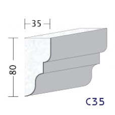 C35 - interior - own products