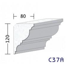 C37A - interiérne profily