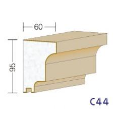 C44 - parapety