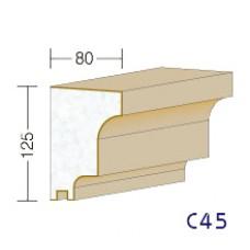C45 - parapets