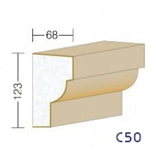 C50 - parapets