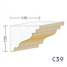 C39 - cornices