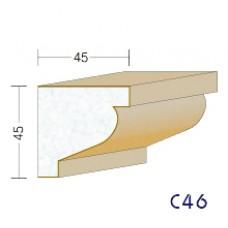 C46 - cornices