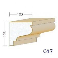 C47 - cornices