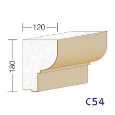 C54 - cornices