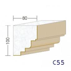 C55 - cornices