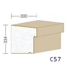 C57 - cornices
