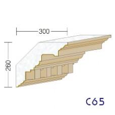 C65 - cornices