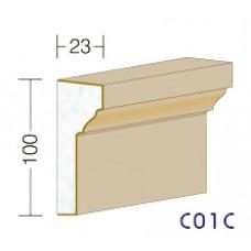 C01C - špalety