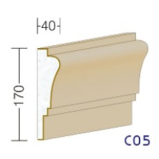C05 - špalety