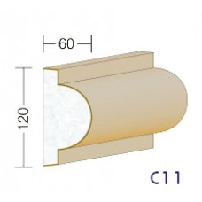 C11 - Rabbets & window lining
