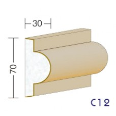 C12 - Rabbets & window lining